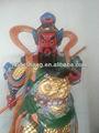 ningob cina 10 yerars professinal sculture in legno buddha dipinti ad olio astratti