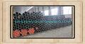 vente chaude tuyaux en acier pour convoyeur à rouleaux machines de fournir un certificat api tube