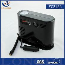 DC 12V high pressure small air compressor
