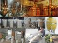 casa usada de vinho que faz o equipamento adequado para o padrão de higiene