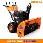 Mini Tractor Snow Blower/Snow Blower Parts/Snow Sweeper Machine