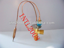 A/C expansion valve for MAZDA/ISUZU/HYUNDAI/SUBARU I-8-97049-428-0 I8970494280