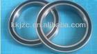 hybrid ceramic ball bearing for bicycles