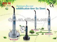High quality dym light cure unit