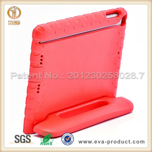 EVA cover for ipad mini retina,for shockproof ipad mini retina cover