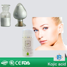 LGB original kojic acid skin lightener for kojic acid whitening cream