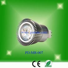 Low price GU10 90v led bulb e27 550 lumen led bulb light