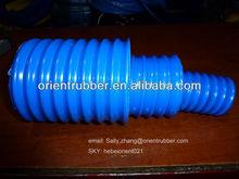 PVC Helix Suction Hose / PVC manguera de succion