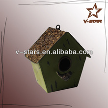 Wholesale Lovely Outdoor Small Bird Cages