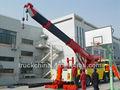 Rotator wrecker 20-30 tonnen schwere rotator abschleppwagen schwere Erholung lastwagen gepanzerten lkw
