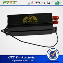 TK103-A mini gps waterproof tracker supports SMS and internet/car gps tracker tk 103 manufacturer