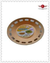 2014 High Quality Household Plastic Food Basket