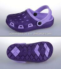Pintado a mano cómodo zapatos del muchacho para calzado y promoción
