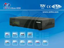 YH SD Mini set top box DVB-S satellite tv receiver