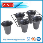 Promotion non-stick paper cup cake mold