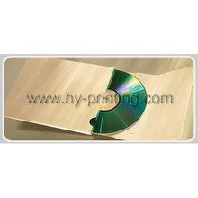 OEM cheap Rectangular DVD cases