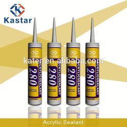 Acrylic sealant,pipe repair sealing,good price,China Manufacturer