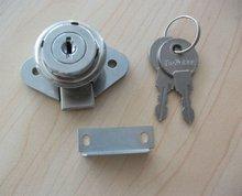 106 zinc alloy drawer lock shop house desk