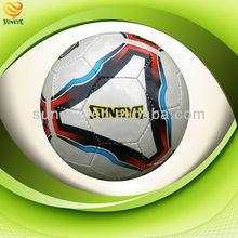 Custom Print Hand-stitched Soccer Ball