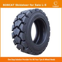 high performance 10-16.5 12-16.5 bobcat skidsteer tire for sale