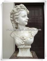 Stone marble figure art statue for garden