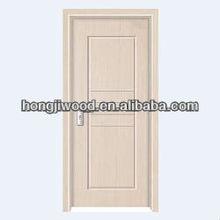 For bedroom,kitchen,toilet wooden doors interior HJ-P012