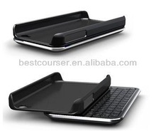 BA-011413 ipadmini aluminum alloy bluetooth keyboard