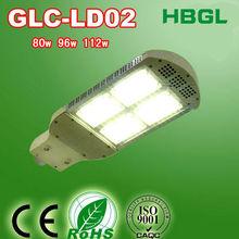 led street light electrical company names ce rohs warranty 3 years >120LM/w,IP65, AC85-265V/DC12V