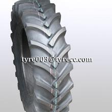 Rear tractor tire 15.5x38