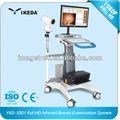 1080 P Full HD mama termografia equipamentos de inspeção para glândula mamária