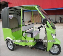 2014 Passenger Electric Rickshaw,three wheel motorcycle,new product,bicycle,rickshaw
