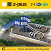 Asphalt Concrete Batching Plant Used HZS150 Model