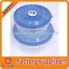 Popular classical plastic container used