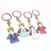 Angel Keychains,alloy angel pendants,yiwu angels supplier
