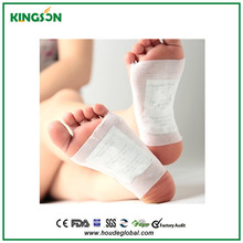 Foot warmer patch/foot heating pad/chinese herbal medicine slimming patch