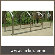 Outdoor Street Stainless Steel Bicycle Rack (BR-009)