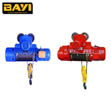 ELECTRIC CABLE HOIST - 2 FALLS,1TONX9M;2TONX9M;3TONX12M;5TX12M;10TONX9M;16TON;20TON