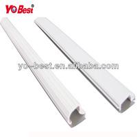pvc profile for ceiling board pvc gypsum board accessery