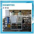 1500GPD robinet d'eau standard ro filtre unités