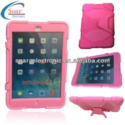 Anti-shock/Shockproof Case for iPad Mini/Mini 2