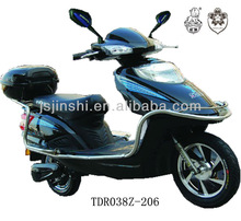 classical style 48v 500w moped and scooter