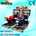 corsa automobilistica centro gioco macchina da corsa per la vendita Manx tt moto