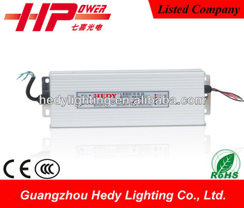 CE RoHS approved led driver 360w 36v high voltage switching power supply, factory