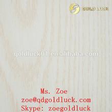 Furniture grade 3mm white/red oak fancy plywood