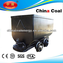 4-6mm solid mine car /solid mine rail car