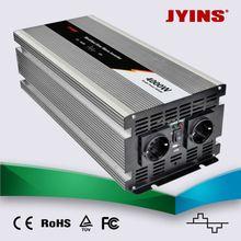 Dc-ac power inverter 4000w car power inverters