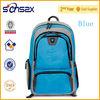 waterproof nylon backpack travel school bag