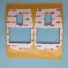 masking tape die cut Adhesive Double-side 3M 4914 VHB tape die cut