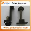 Jordan solar mounting clamp, Middle East solar mounting clamp, UAE solar mounting clamp