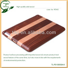 Wooden Bamboo Wood Cover Case for IPad 2 3 4